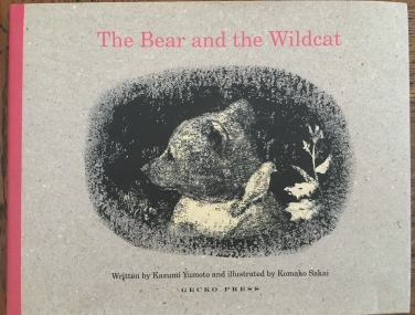 Bear & Wildcat